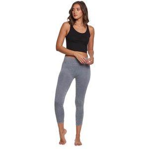 Onzie Seamless Stonewash Yoga Leggings - M/L